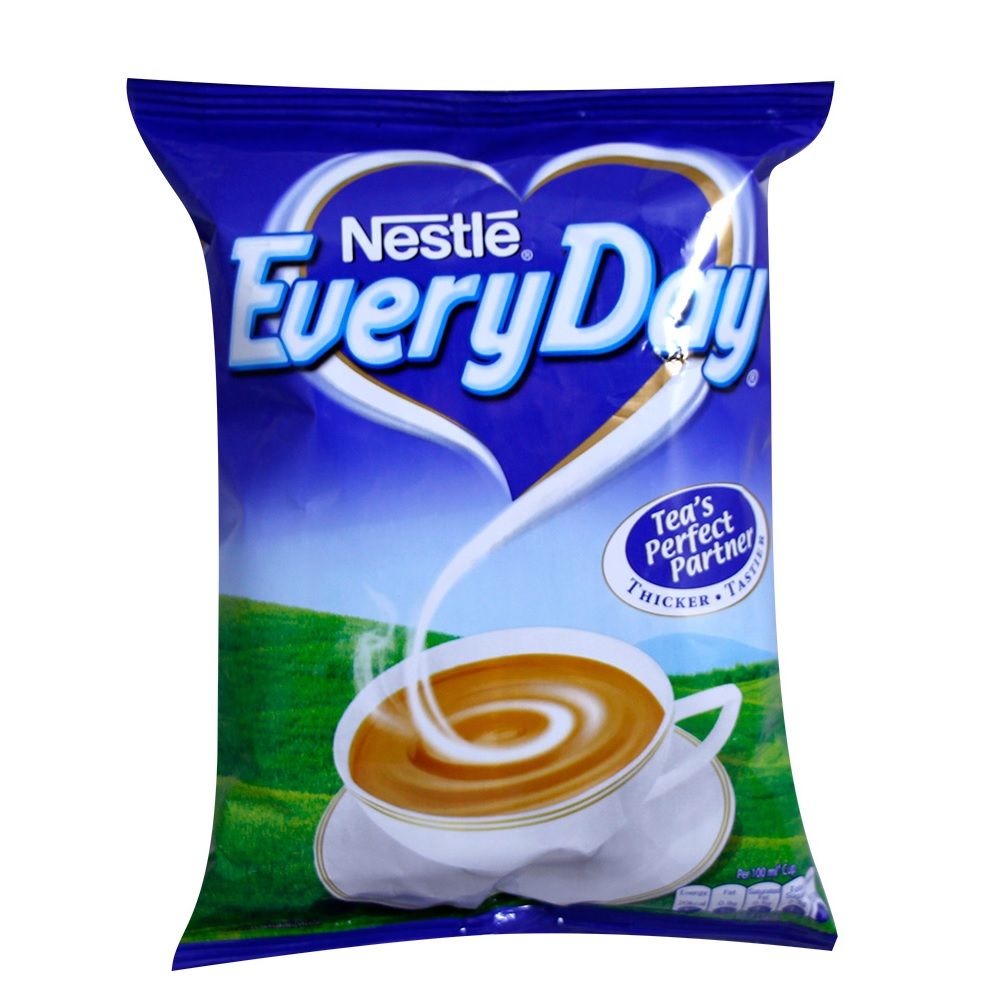 Nestle Everyday Milk Powder 400Gm