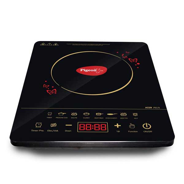 Pigeon 1800W Induction Cooker - Acer Plus