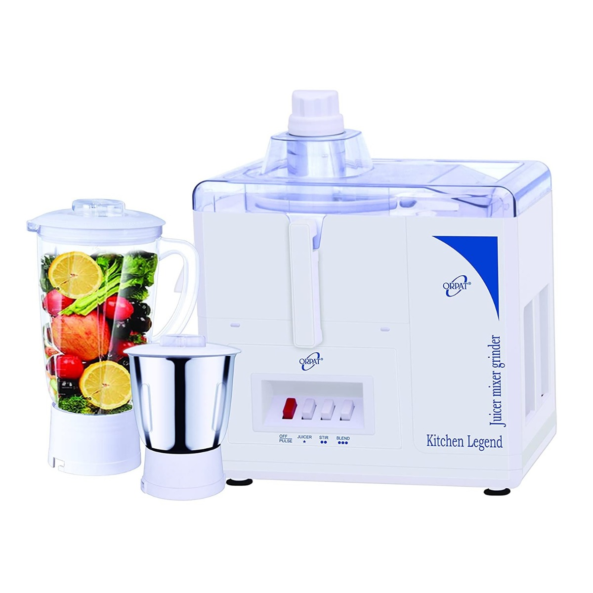 Orpat Mixer Grinder kitchen Legend