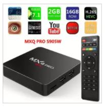 A95X Plus TV Box Android 8.1 Amlogic S905 Y2 4GB DDR4 64GB ROM 2.4G / 5G, WiFi, USB3.0 BT4.2 Support 4K H.265 Smart Media Player Android TV Box