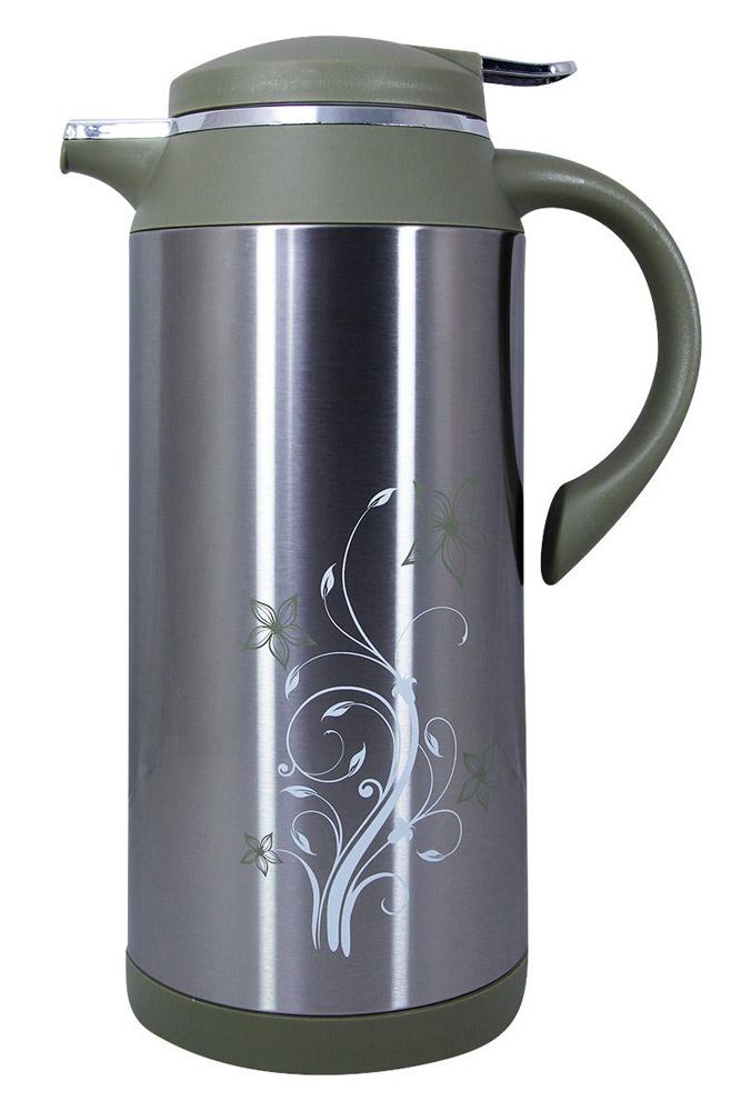 24 Hrs Hot & Cold Fancy Thermos 1.3 Ltr