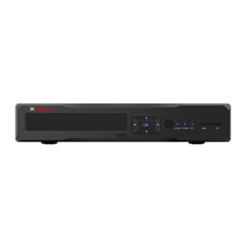 CP Plus 32 Ch. H.264 1080P Lite Indigo Digital Video Recorder - 2 SATA | CP-VRA-2E3216