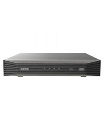 CP Plus 16 Ch. 4K Network Video Recorder - 1 SATA | CP-VNR-3116