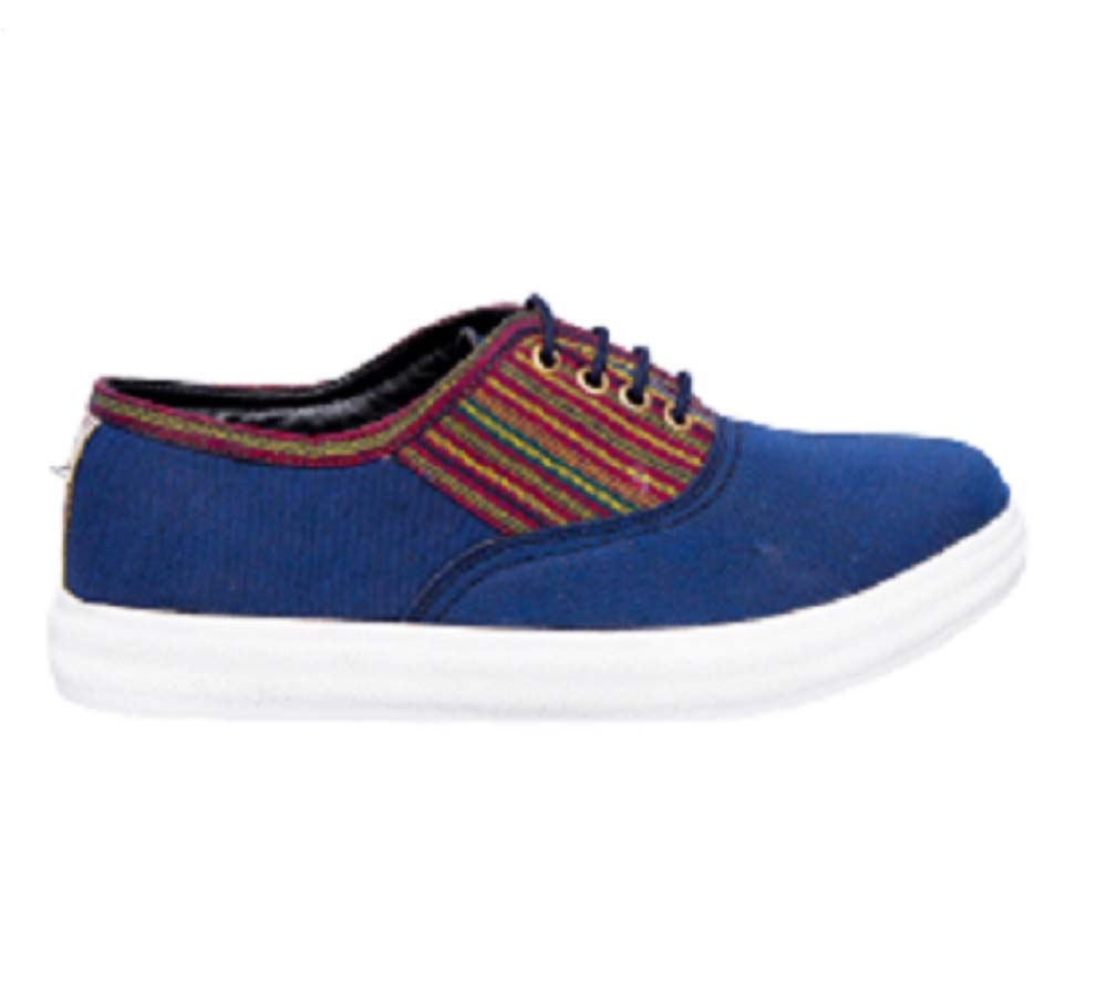 Blue Mang Dochaa Laces For Unisex- DCH00001L