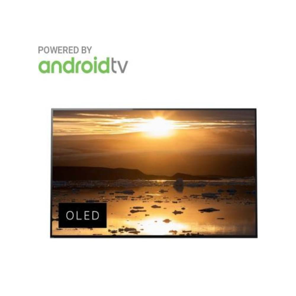 Sony Ultra HD (4K) OLED Smart Android TV KD-55A1