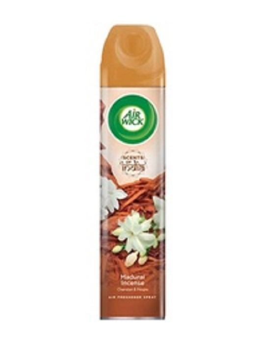 Air Wick Air Freshener  -  Chandan & Mogra - 245ml