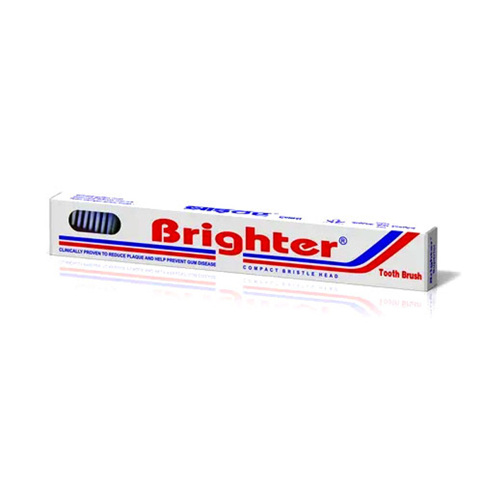 Brighter Tooth Brush 12pcs