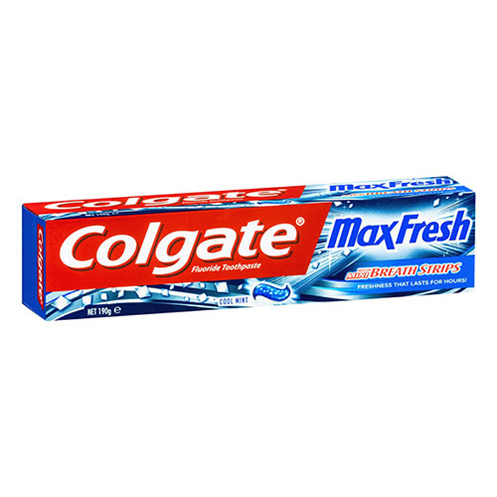 Colgate Max Fresh Toothpaste 150gm