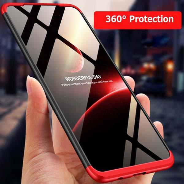 GKK 360  Protective Case For OnePlus 5T