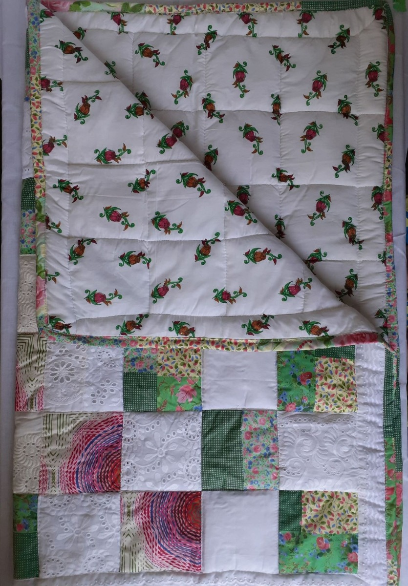 Baby Blanket/Quilts