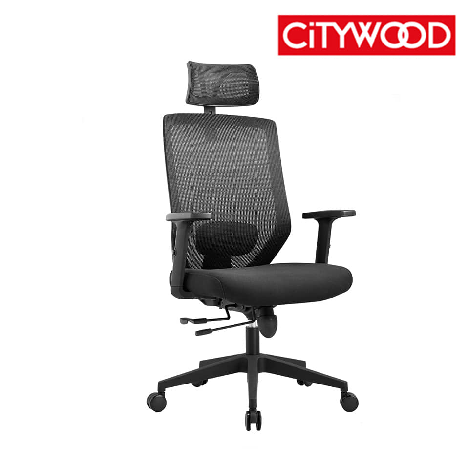 High Back Comfortable Office Chair 9301