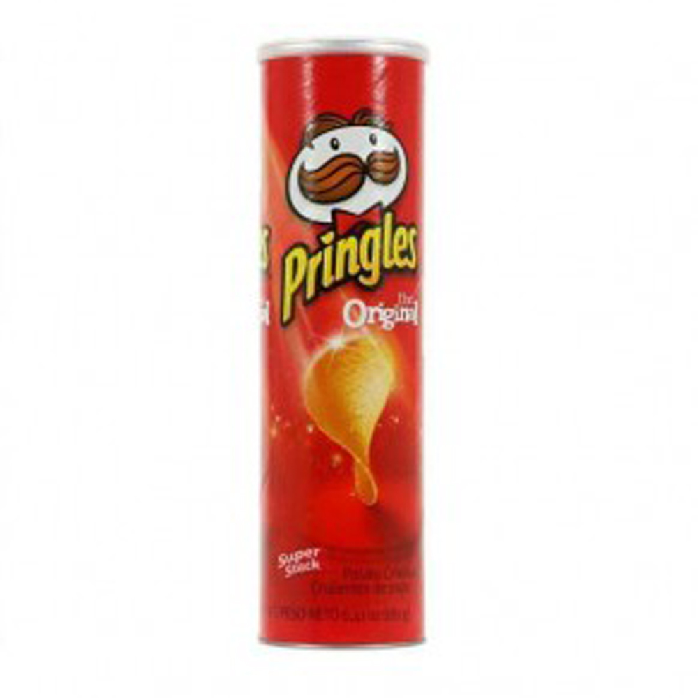 Pringles Original Medium - 110gm