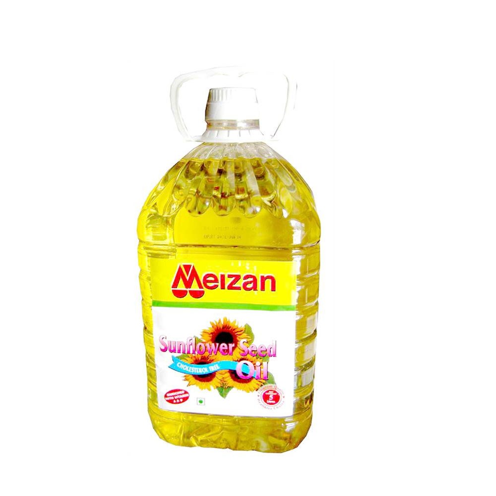 Meizan Sunflower Oil - 5 litre