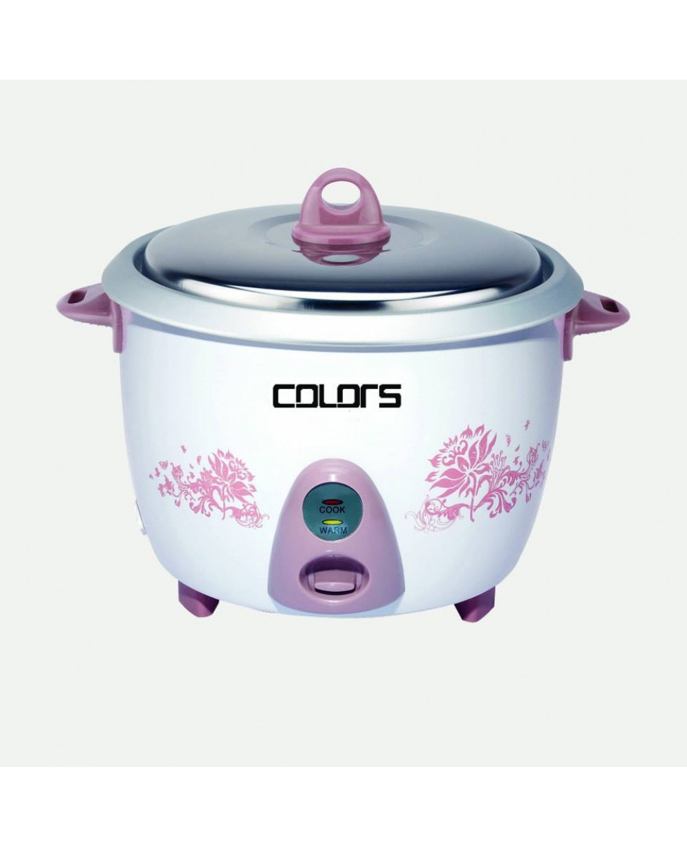 Colors Rice Cooker CL-RC100 (Normal)