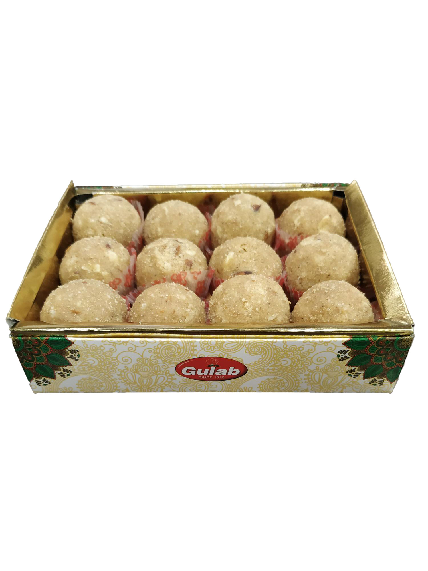 Gulab Goond Laddu 500gm