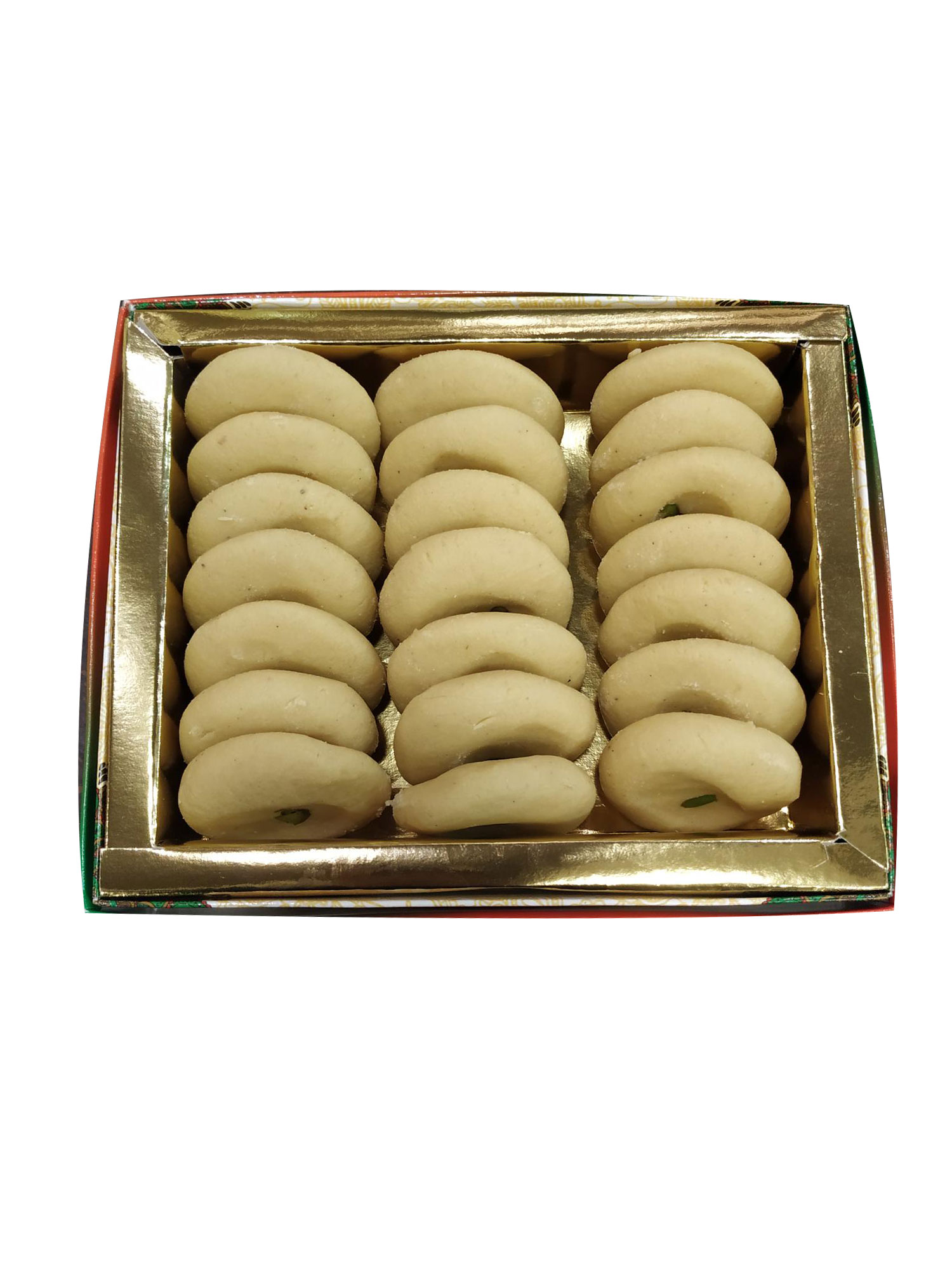 Gulab White Peda 500gm