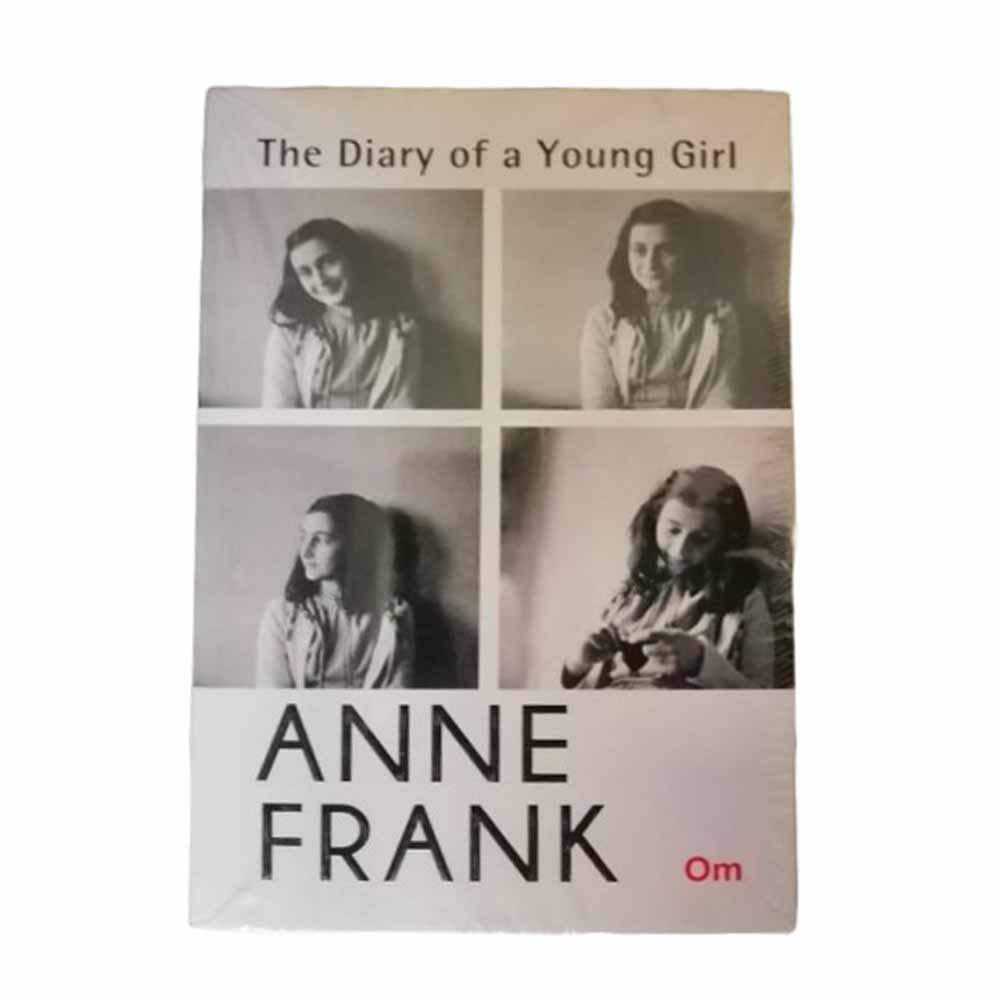 Anne Frank: The Diary of a Young Girl (ISBN: 9789382607014)