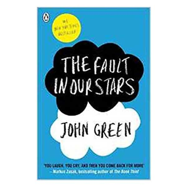 The Fault In Our Stars (ISBN: 9780141345659)
