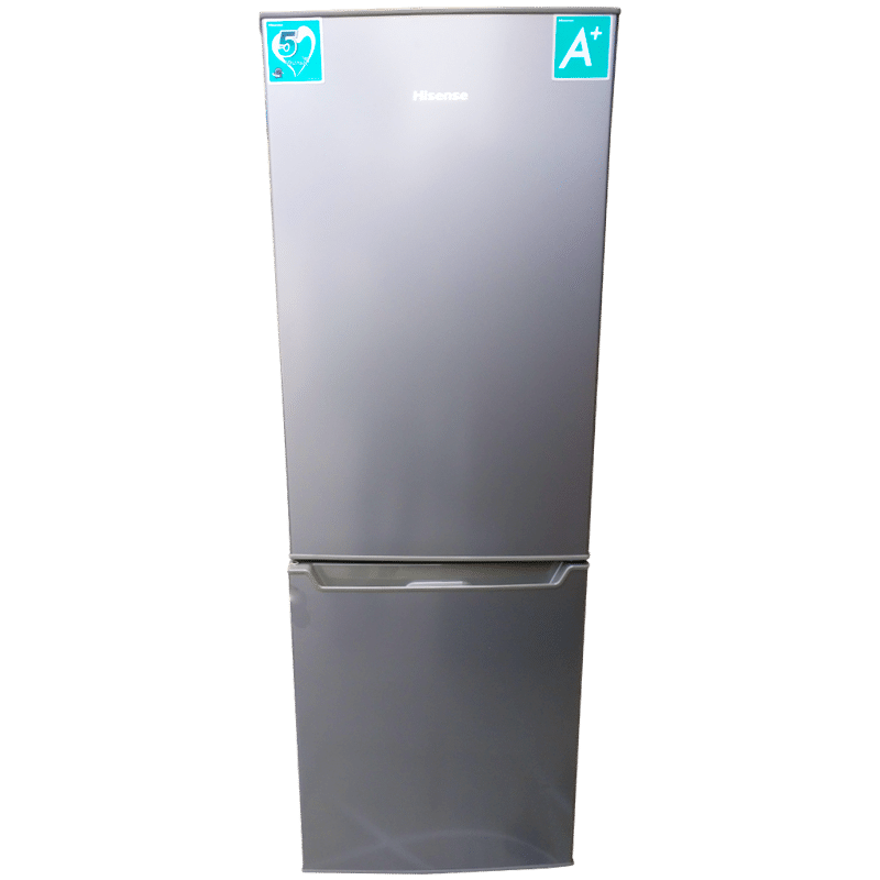 Hisense RD-23DC4SS 195 Ltrs Double Door Refrigerator