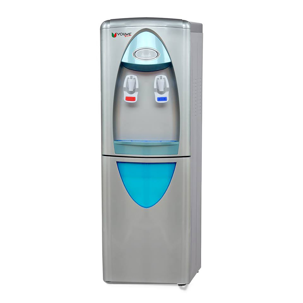 Youwe Standing Hot & Cold Water Dispenser-(YW-HC-999)