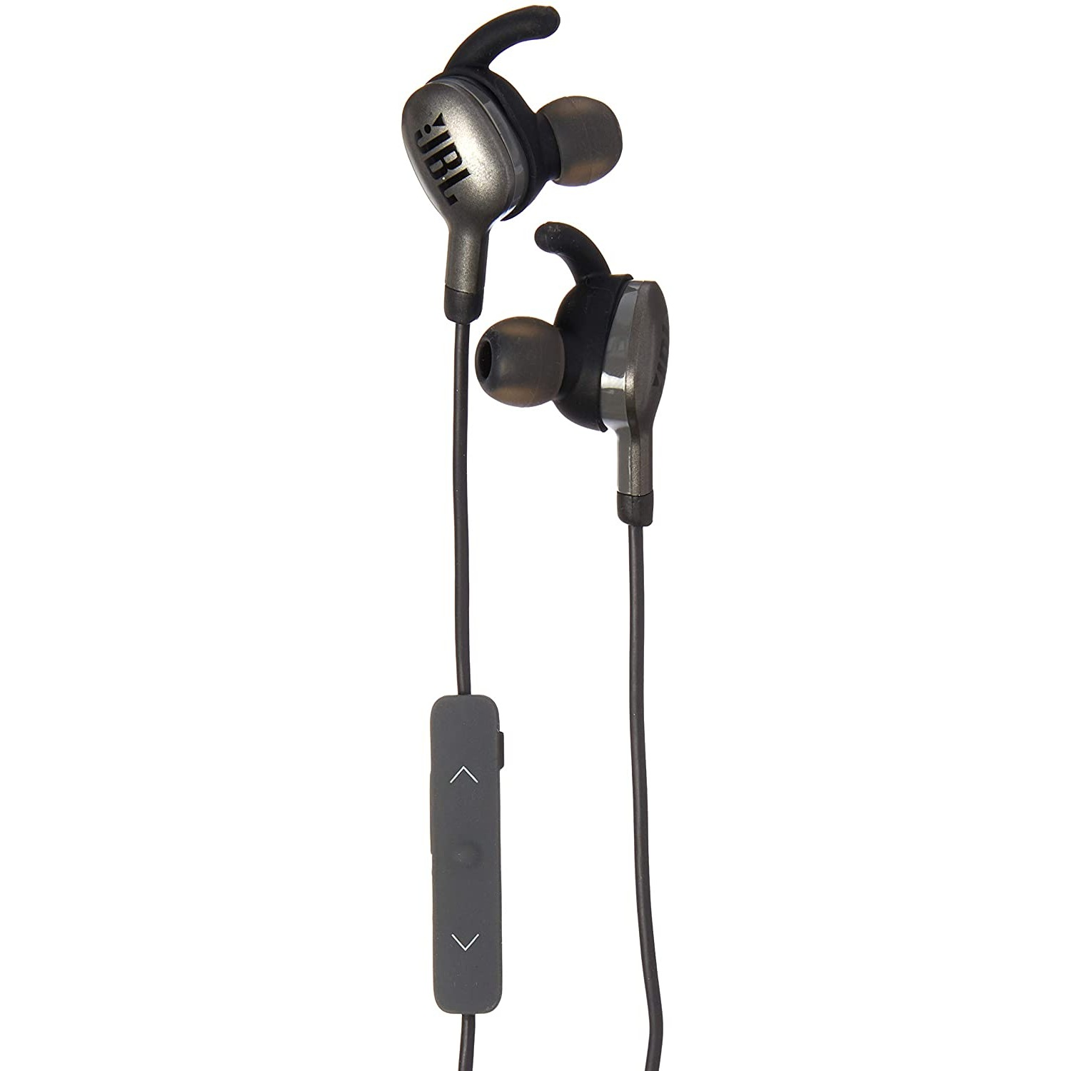 JBL Everest 110 In Ear Wireless Bluetooth Headphones (Gun Metal)