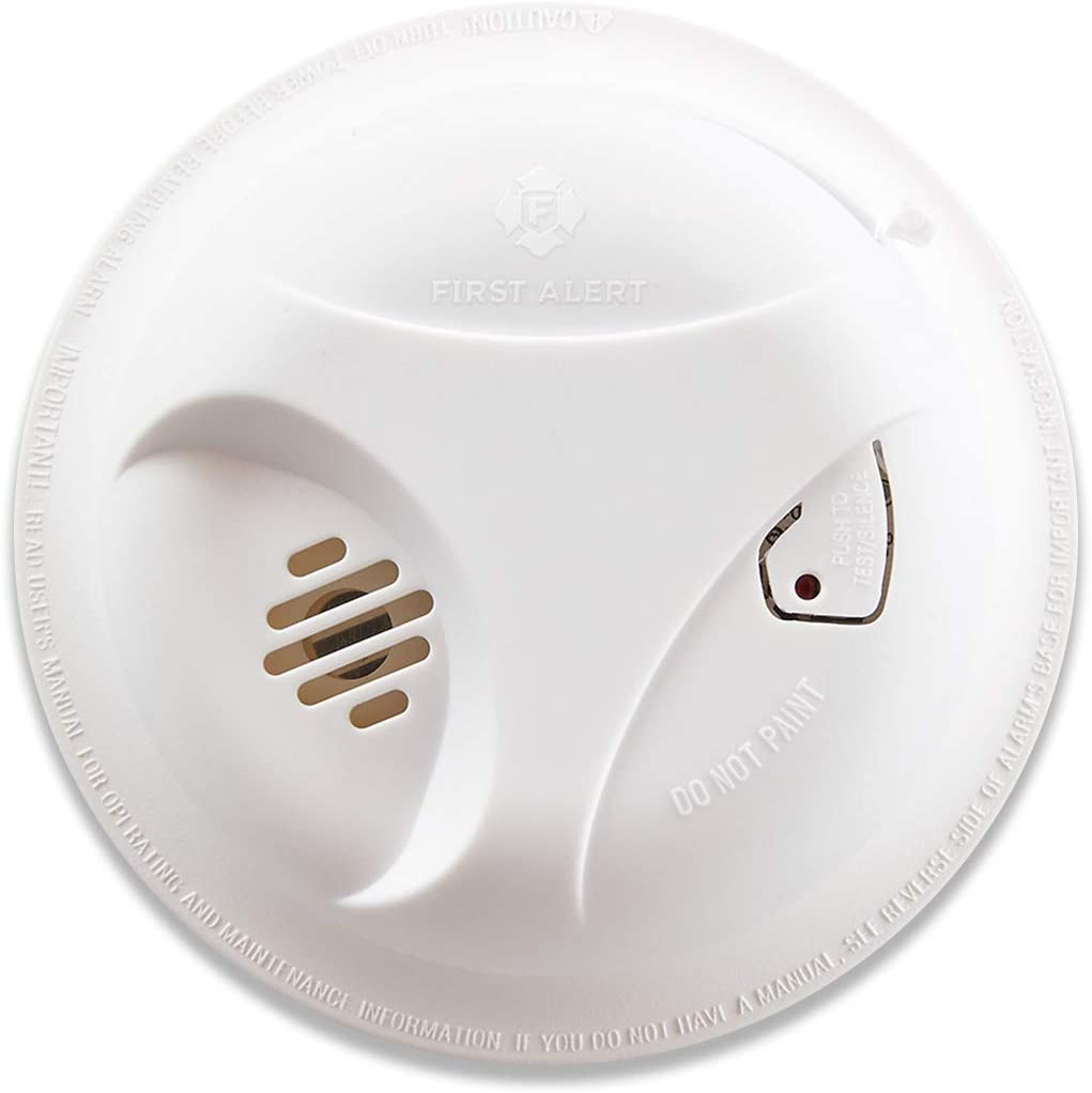 Fire Alarm System With Free Delivery And Installation