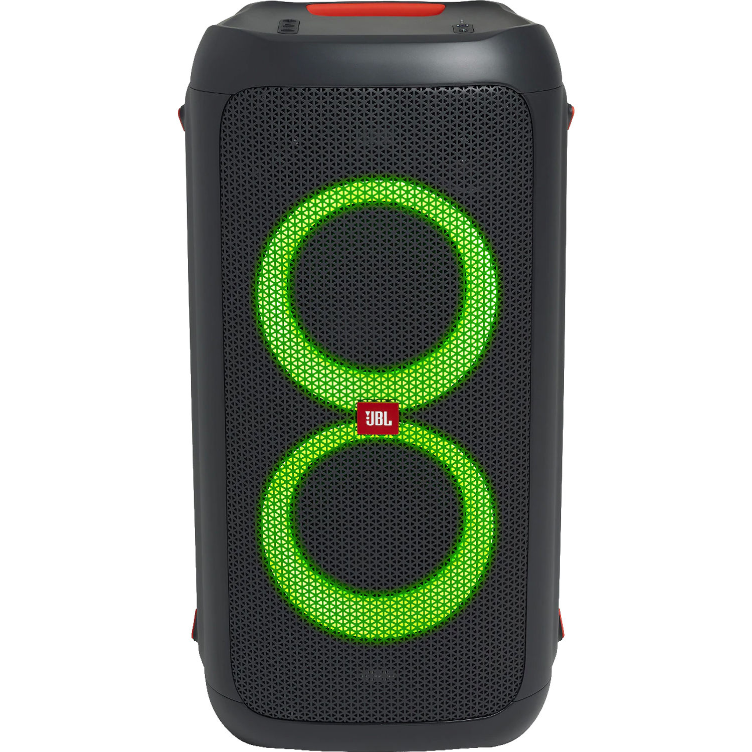 JBL PartyBox 100 Portable 160W Wireless Speaker with Built-In Light Show