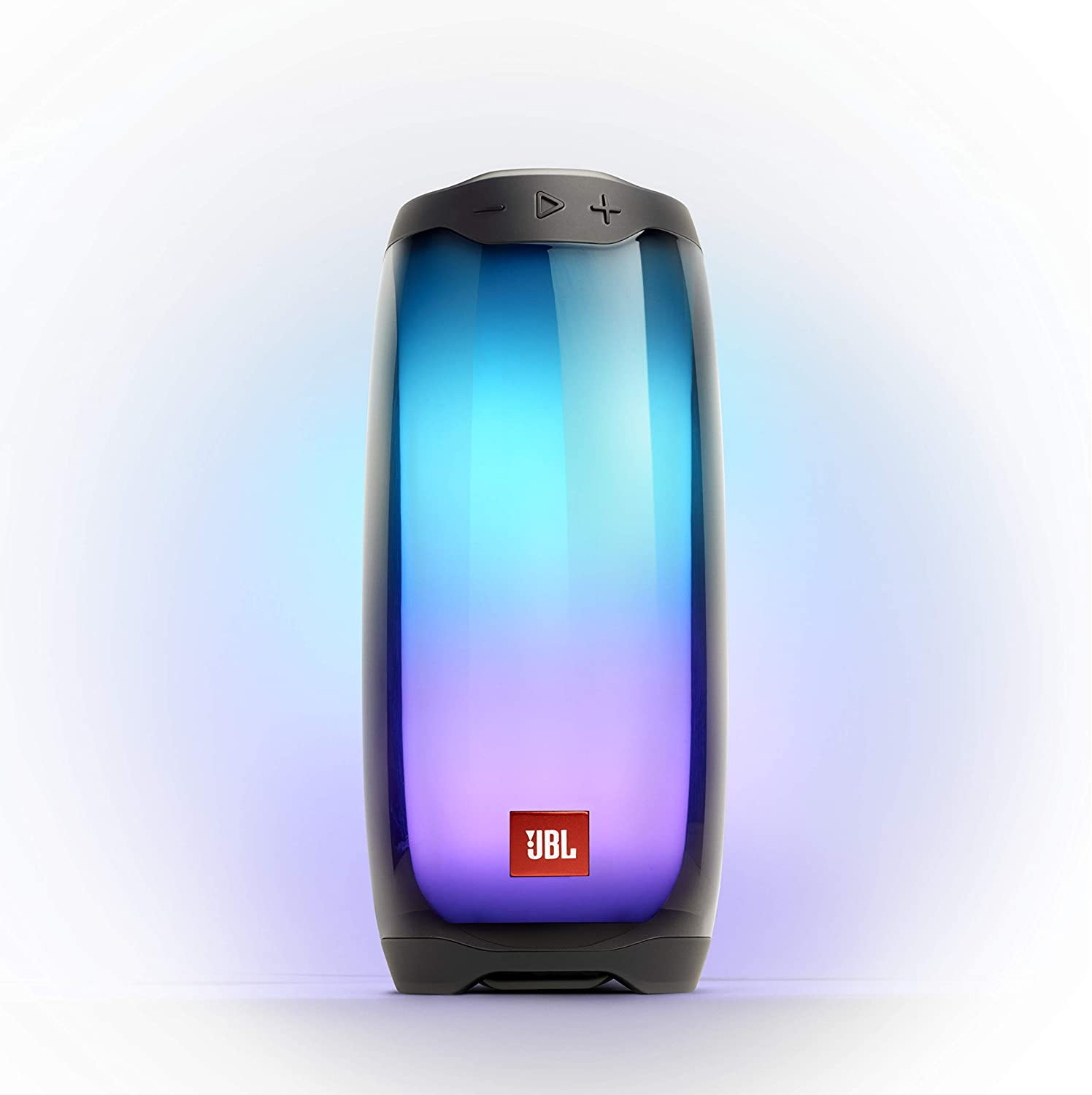 JBL Pulse 4 - Waterproof Portable Bluetooth Speaker with Light Show
