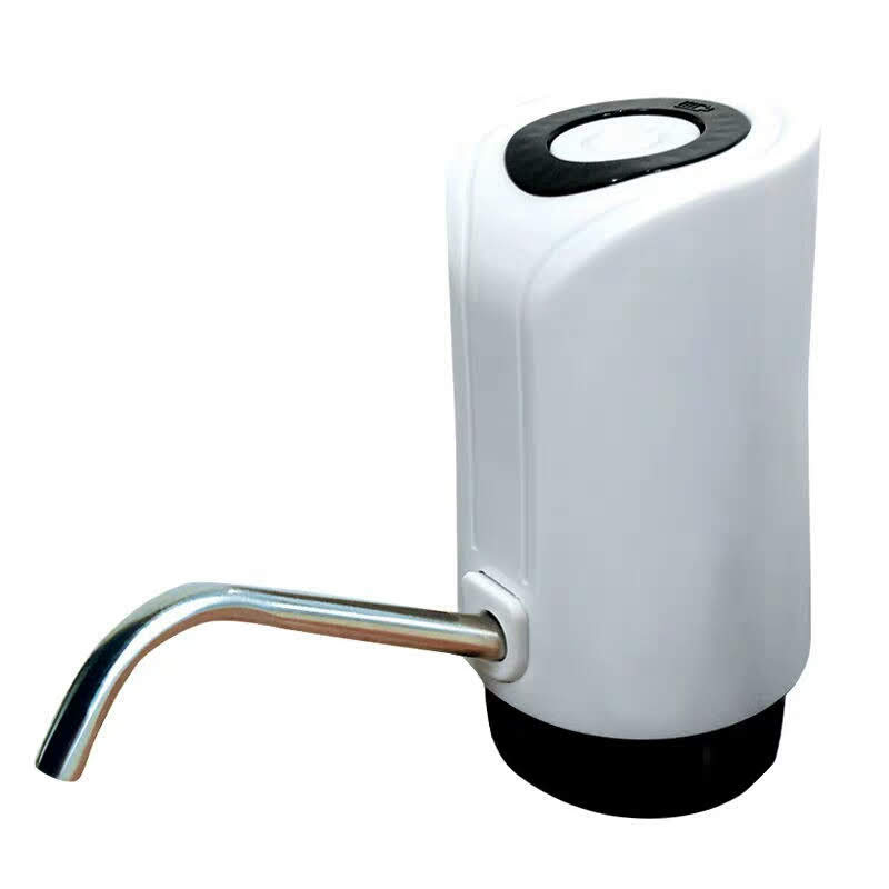Gallon Wireless Rechargeable Water Pump Dispenser