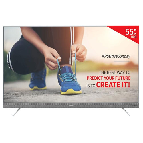 Palsonic 55 Inch FHD 4K Android Smart LED TV (PAL-55QX7000 )