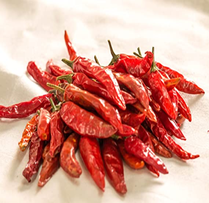 Dry Chilly 200 gm