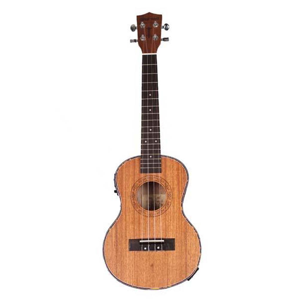 "Qiered 26 inch"" High Quality Ukulele  with Tuner"