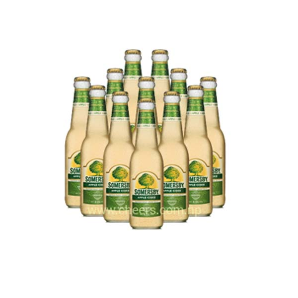 Somersby 250 Ml X 12 Bottles