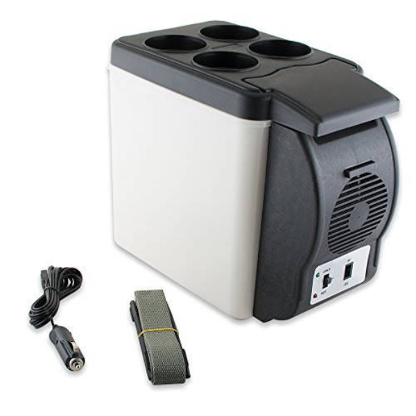 Electric Ice Box for Car