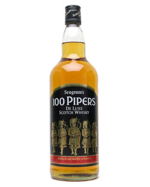 100 Pipers 1L