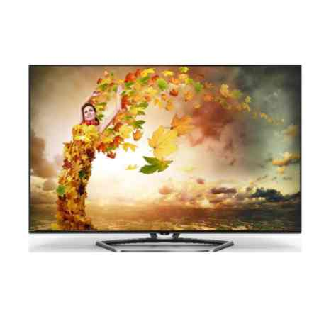 Videocon 55 Inches 4K Ultra HD LED TV