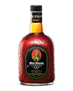 Old Monk XXX 750ML