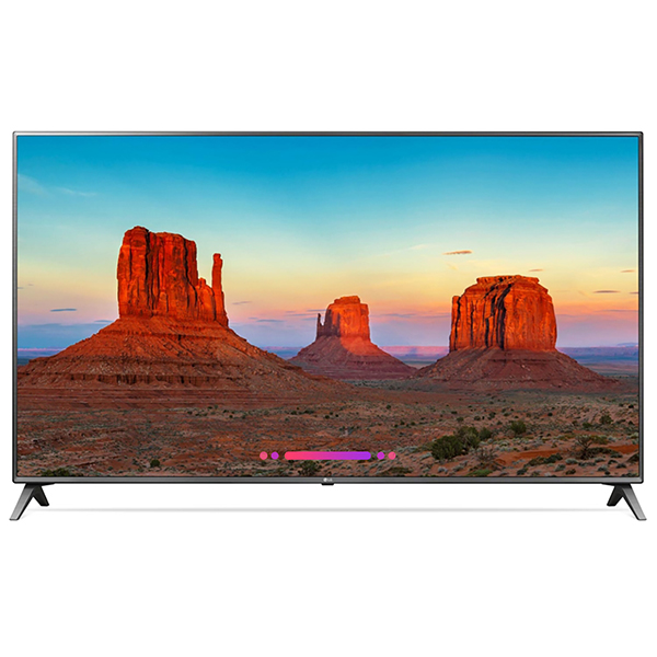 "LG 43"" UHD 4K Smart LED TV - 43UK6320"
