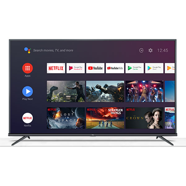 """TCL 55"""" 4K UHD Android TV-55P8M"""