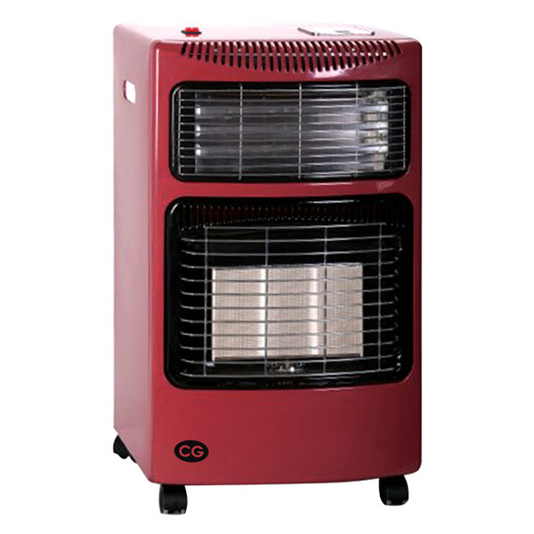 CG Gas Room Heater CGGH02E-CGGH02E