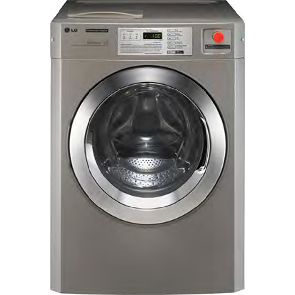 LG Commercial Washer 15.0 KG-FH0C7FD3