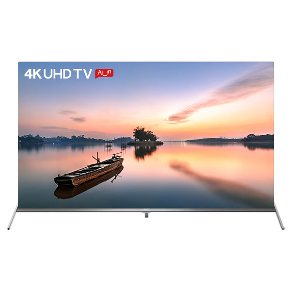 """TCL 65"""" 4K UHD Android TV-65P8S"""