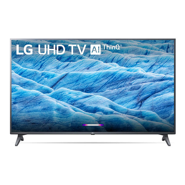 "LG 65"" UHD 4K Smart LED TV - 65UM7300"