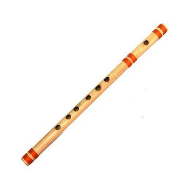 19.2 Inches C-Scale Bamboo Flute