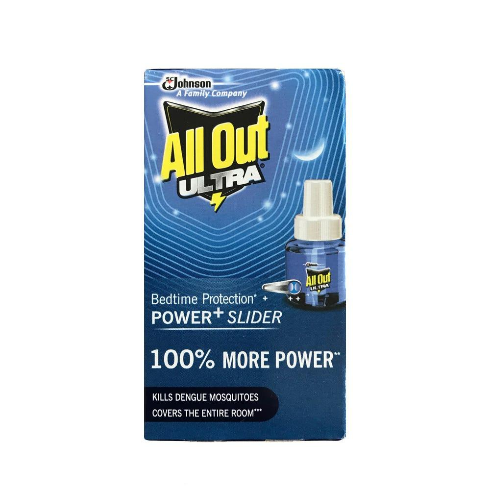 All out Power Slider Combi - 25ml