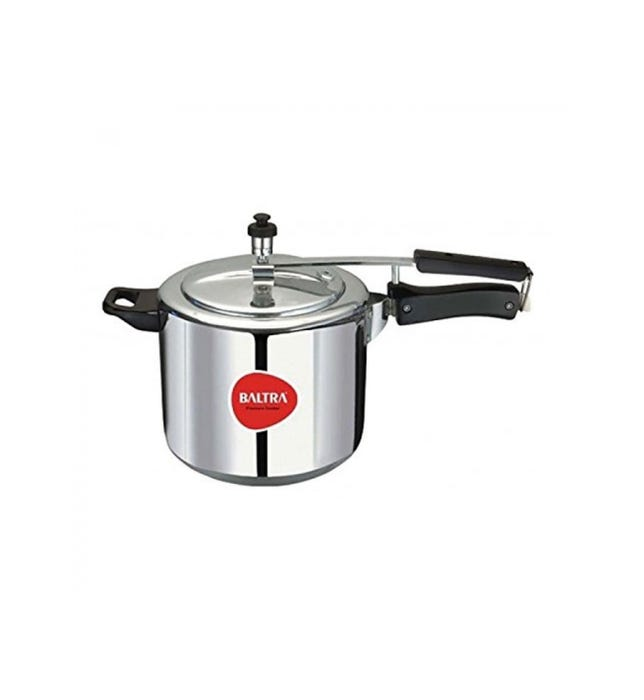 Baltra Stella 3 L Pressure Cooker with Induction Bottom BPI 101