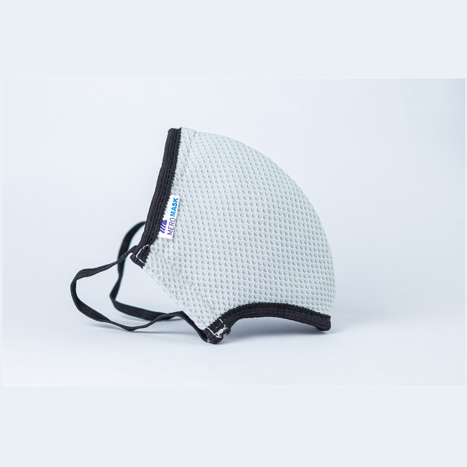 Mero Mask - White With Filter - Unisex