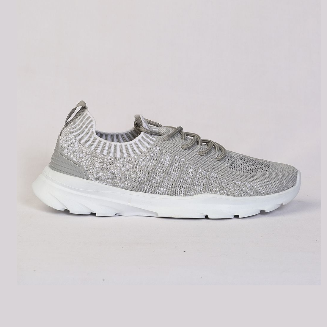 Goldstar Gray Casual Shoes For Women - G10 L651