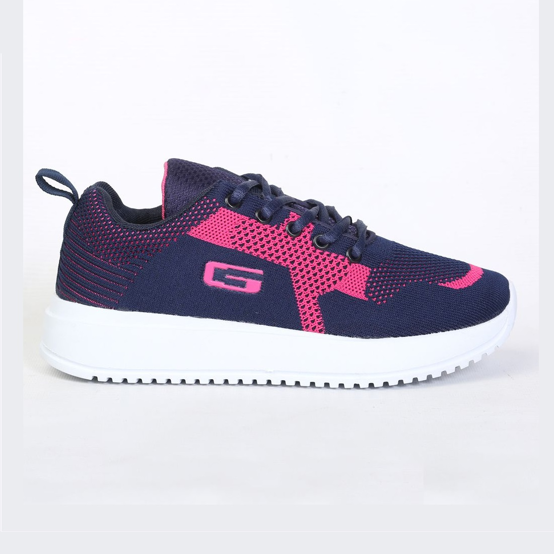 Goldstar Pink Sports Shoes For Women - G10 L1001