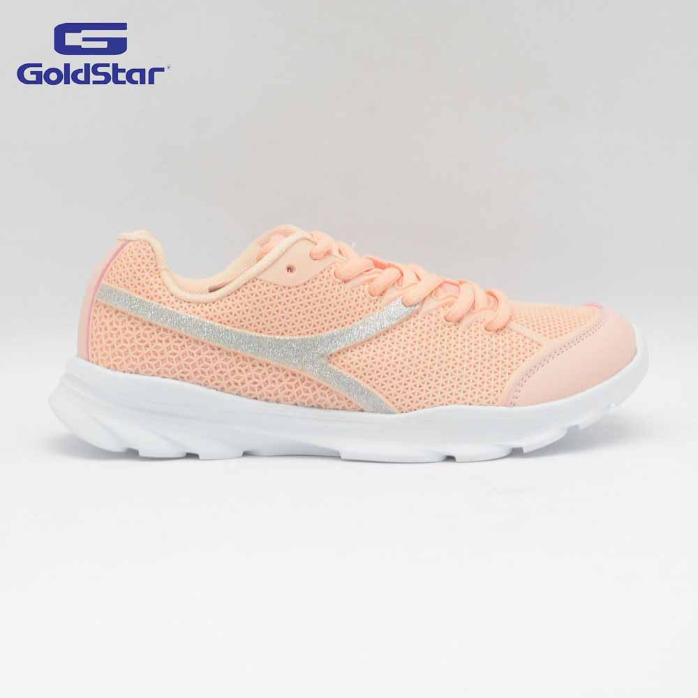 Goldstar Pink Sports Shoes For Women - G10 L650